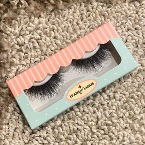 House of lashes in style Smokey muse